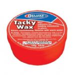 Deluxe Materials AD-29 (DL49) Tacky Wax 28gm